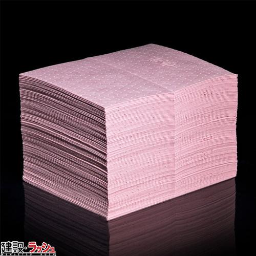 【ピグ pig】 ハズマットパッド ヘビーウェイト 51x38cm 100枚 [MAT301]