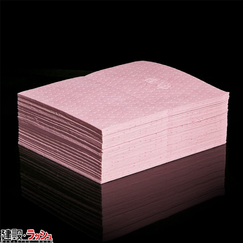 【ピグ pig】 ハズマットパッド ヘビーウェイト 51x38cm 50枚 [MAT310]