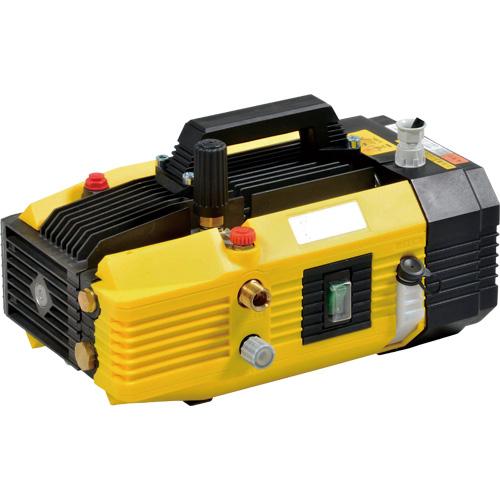【スーパー工業】 モーター式高圧洗浄機 100V型 自吸式 [SH-0807B]