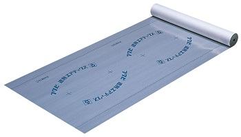 フクビ 遮熱エアテックスR SHATR01 幅1,000mm×長さ50m×厚0.3mm 1本入