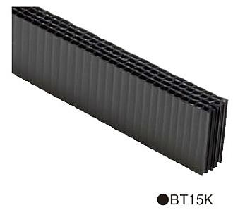 フクビ【防虫通気材ブラック BT15K】50本入