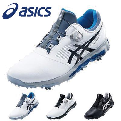 【がんばるべ岩手】アシックス ASICS GEL-ACE PRO X Boa TGNN922メンズ ゴルフシューズ Boaクロージャーシステム採用ツアープロ使用モデル