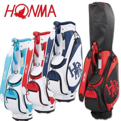 【HONMA】ホンマ ゴルフ CB-1910 メンズ キャディバッグ キャディバック