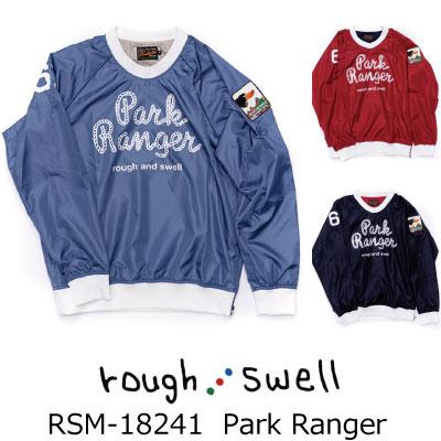 ラフ&スウェル rough & swell golf RSM-18241 Park Ranger スニードジャックラフアンドスウェル ゴルフ