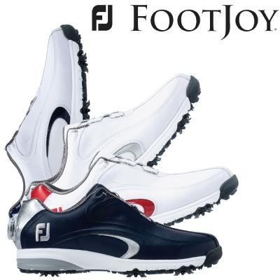 【FOOTJOY】フットジョイ ゴルフシューズFJ ウルトラフィット XW Boa ボア 【日本正規品】