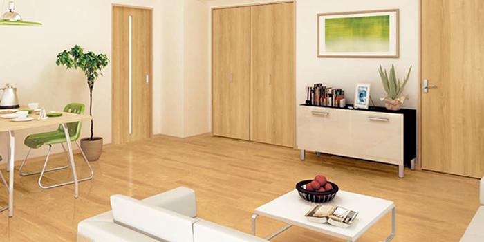 ノダ ネクシオ ウォークフィット 40 床暖房用防音フロア NW40DS2-WA 他6色