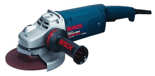 ボッシュ電動工具 180mm電子ディスクグラインダー GWS20-180/N