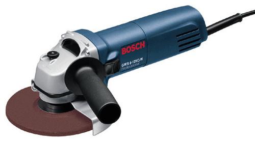 ボッシュ電動工具 125mm電子ディスクグラインダー GWS8-125C/N
