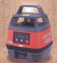 ペンタックス PENTAX レーザーレベル PLP-60A(受光器付) さらに三脚サービス中♪