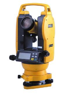 KDS デジタルセオドライト DGT-1