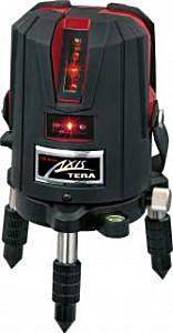 人気 タジマツール レーザー墨出し器【TERA】 AXISテラKY10m AXT-KY(本体のみ):ケンチクボーイ-DIY・工具