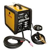 スター電器 SUZUKID 100V/200V用半自動溶接機 アーキュリー150 SAY-150N