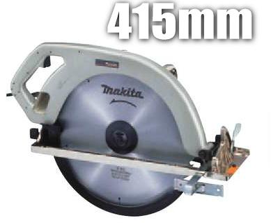 マキタ電動工具 415mm電気マルノコ  5431ASP(チップソーなし)