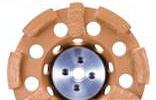 マキタ電動工具 ダイヤモンドホイール125mm 平S字型 A-55778