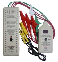 42回路非接触線番対照機 サーキットマッパー CMT42S
