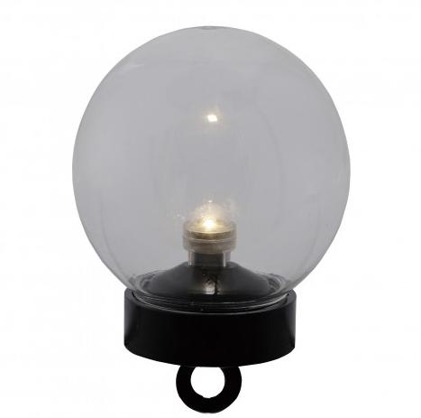 タカショーエクステリア【ウォーターライト】 LEDフローティングライト1球タイプ HHA-D04T(電球色)