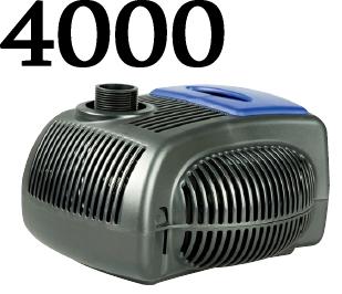 タカショーエクステリア ビオガーデンポンプ4000 IAA-03BP