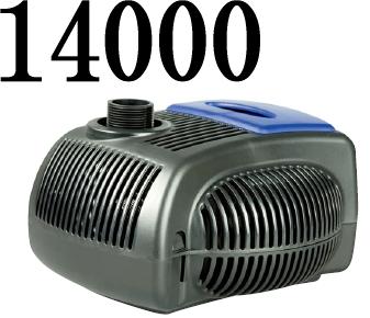 タカショーエクステリア ビオガーデンプロポンプ14000 IAB-03PP