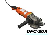 IKK DIAMOND 鉄筋ツライチカッター DFC-20A