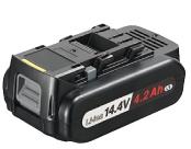パナソニック電動工具 14.4VリチウムイオンバッテリーLSタイプ【4.2Ah】 EZ9L45