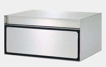 ハッピー ステンレスポスト コパーク 防滴型戸建ポスト 520