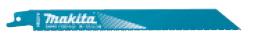 マキタ電動工具 レシプロソーブレード 鉄・ステンレス・設備解体用【50枚入】 200mm BIM48 A-59477