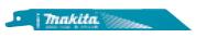 マキタ電動工具 レシプロソーブレード 鉄・ステンレス用【50枚入】 150mm【14山】 BIM53 A-59499