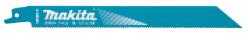 マキタ電動工具 レシプロソーブレード 鉄・ステンレス用【50枚入】 200mm BIM54 A-60187