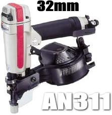 マキタ電動工具 (常圧)32mmエアー釘打ち機 AN311