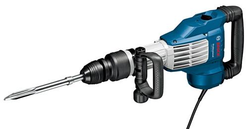 ボッシュ電動工具 破つりハンマー(SDS-max) GSH11VC