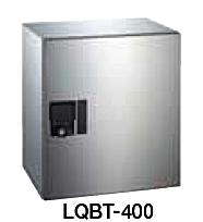 杉田エース ポスト宅配ボックス LAQU-BOX(ラクボックス) LQBT-400 249-667
