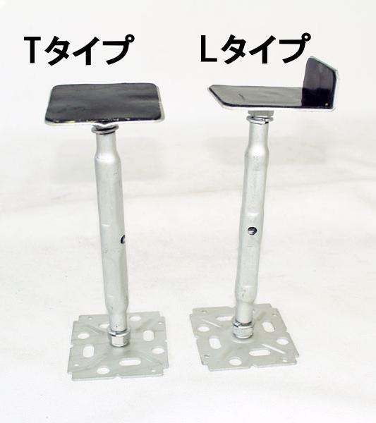 SC 鋼製束(ダクロメッキ) SC-88(880~1035mm) 【1ケース/10本入】