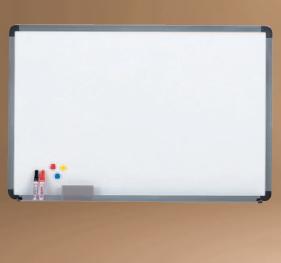 神栄ホームクリエイト(旧新協和) 掲示板(ホワイトボード) SMS-1035 H600×W900