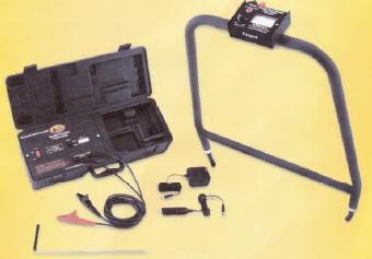 埋設ケーブル障害探索機 GFL3000