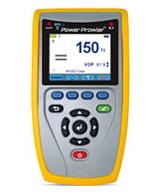 パワープローラー ケーブル測長機 デジタルマルチメーター PLR600