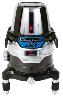 シンワ測定 レーザー墨出し器 レーザーロボNeo31AR BRIGHT 78240【受光器・三脚は別売】