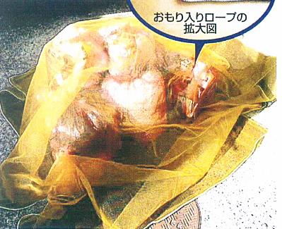 泰東 カラスネット 3m×4m【1ケース/6枚入】