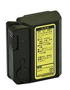 KDS リチウムイオン充電池(RGL-60用) LTB-2