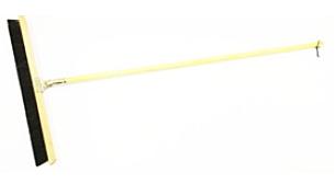 SC 自在ほうき W600 全長約130cm【1ケース/20本入】