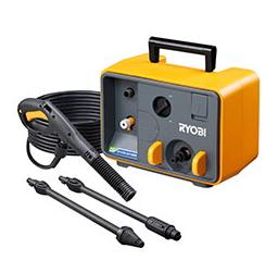 高圧洗浄機 リョービ高圧洗浄機 AJP-2050【60Hz用】