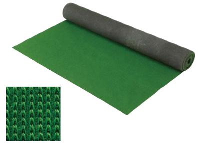 タカショーエクステリア グリーングラウンドシート(W1.2×L20m、24平米) NBA-1220GS