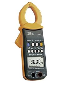 日置電機 デジタルクランプオンハイテスター 3281