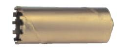 マキタ電動工具 乾式ダイヤモンドコアビット120φ×穴あけ深さ165mm 【単品本体のみ】 A-13247