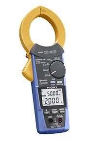 日置電機 AC/DCクランプメーター CM4374(Bluetooth無線技術搭載)