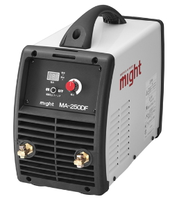 マイト工業 インバーター直流アーク溶接機 MA-250DF(単相200V)