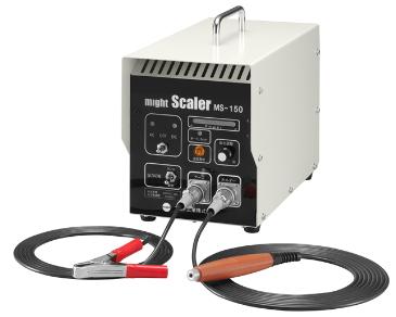 マイト工業 溶接スケール除去器 スケーラー MS-150(刷毛スタンダードタイプ)