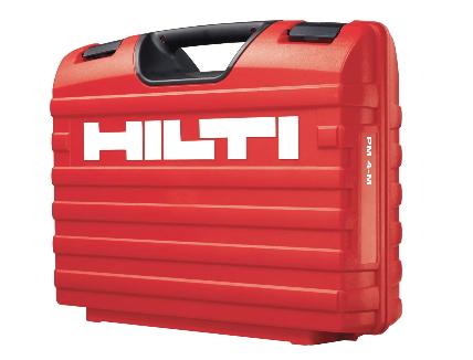 HILTI(ヒルティ) ラインレーザー PM4-Mキット用ケース