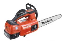 マキタ電動工具 18V充電式チェンソー【250mm】 MUC254DGNR【バッテリーBL1860B×2個付】