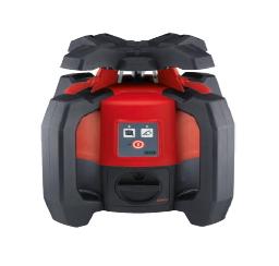 HILTI(ヒルティ) 水平回転レーザー PR2-HS A12【バッテリー・充電器は別売】※三脚なし