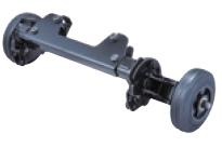 マキタ電動工具 CU180D用補助輪アタッチメント A-68878